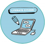 Literate Citizen
