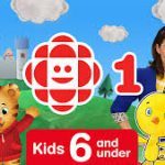 K-2 Ad free kids learning activities that are all Canadian - thanks CBC