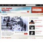 4-12 CBC Digital Archives