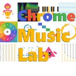 K-12 Chrome Music Lab is a collection of experiments that let anyone, at any age, explore how music works.
