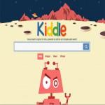 Safe Search Engine K-4