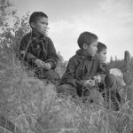4-12 Supports students to build an awareness and understanding of the legacy of residential schools.