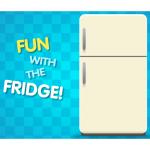 K-3 Fridge Magnets