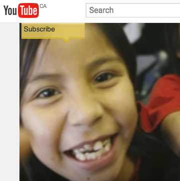 K-8 A YouTube playlist of Indigenous stories for kids