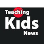 K-8 Timely, relevant news articles for Kids