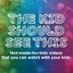 4-12 Smart videos for curious minds