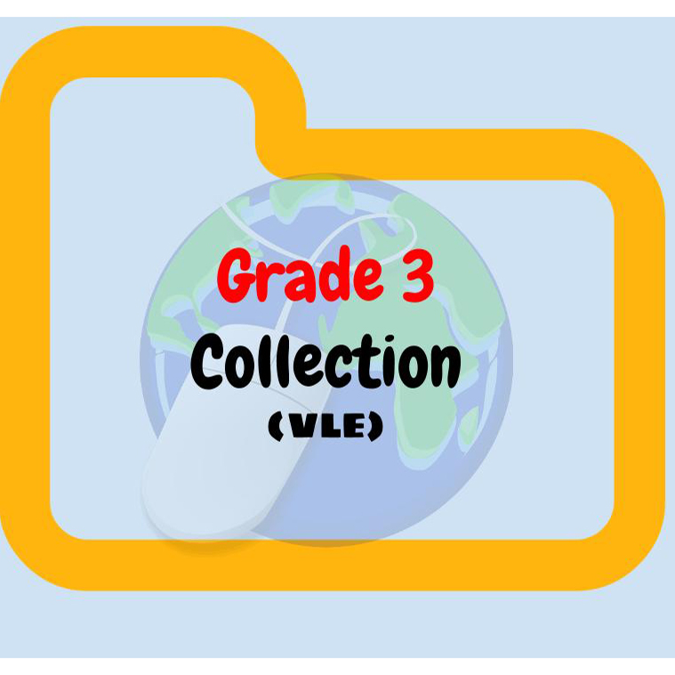 Grade 3 Carousel of Curriculum connections