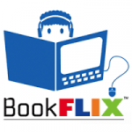 K-6 BookFlix is an online literacy resource that pairs classic video storybooks from Weston Woods with related nonfiction eBooks from Scholastic to build a love of reading and learning.