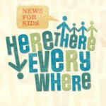 2-8 News that connects elementary students to their world