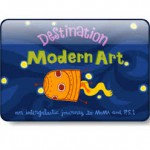 K-8 Interactive online art gallery hosted by MOMA