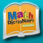 K-8 Math Dictionary
